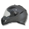 Kask AFX FX-41DS Solid Color Frost Grey